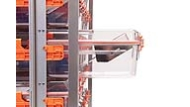 BCU-2 Hanging Cage