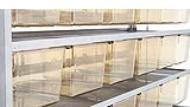 Interchangeable Plastic Caging (IPC) Rack Detail