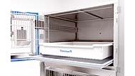 Ventilated Rabbit Cage
