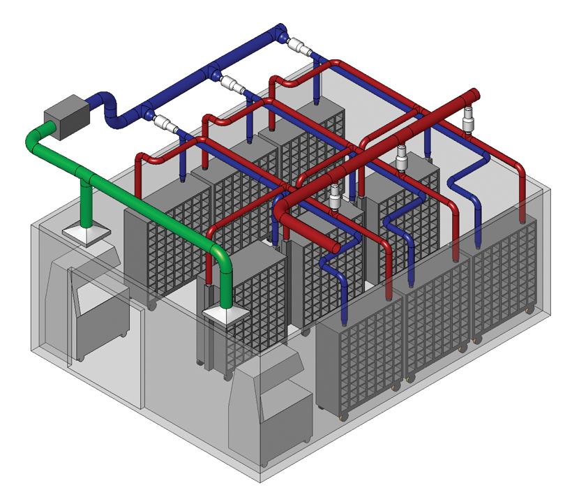 vivarium design services
