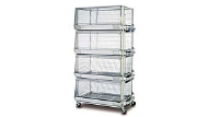 Poultry Housing (Battery Cage)
