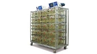 Type 2000 Rat IVC Rack